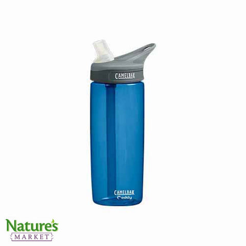 CamelBak Eddy Water Bottle (Navy)