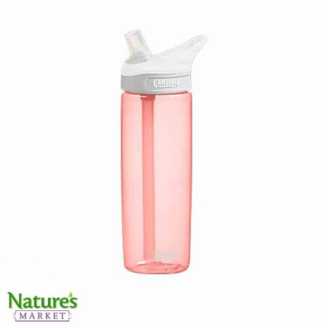 CamelBak Eddy Water Bottle (Pink)