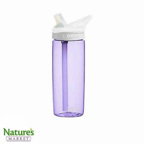 CamelBak Eddy Water Bottle (Purple)