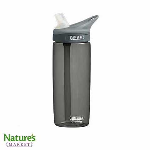 CamelBak Eddy Water Bottle (Black)