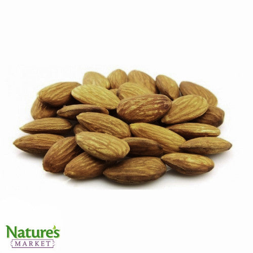 Raw Almonds (Shelled)
