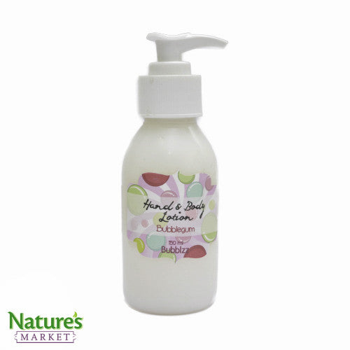 Hand & Body Lotion - Bubble Gum