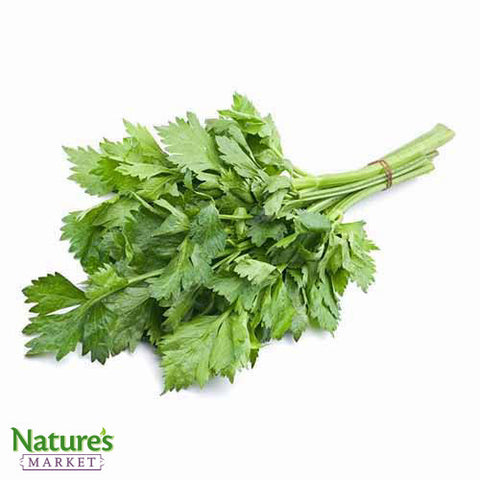 Celery (Chemical Free)