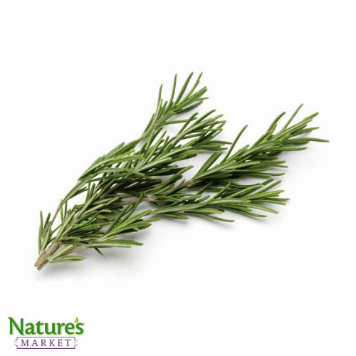 Rosemary (Chemical Free)