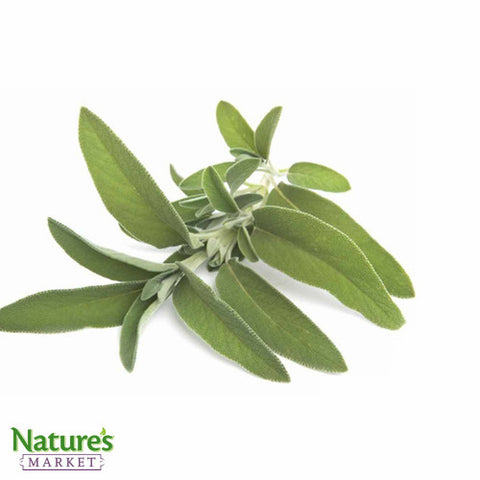 Sage (Chemical Free)