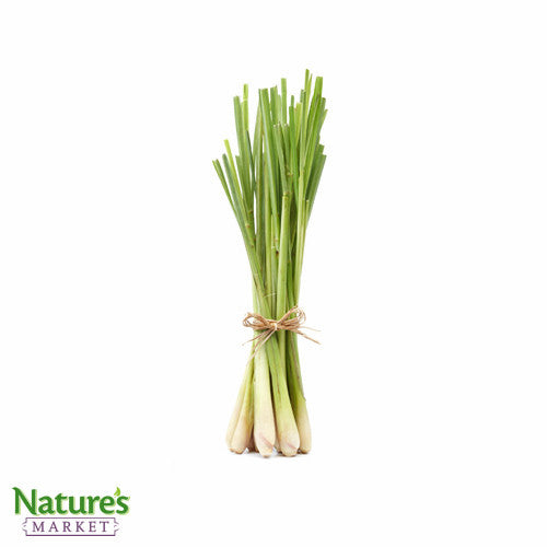 Lemongrass (Chemical Free)
