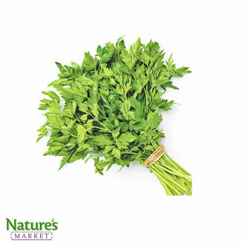 Parsley (Chemical Free)