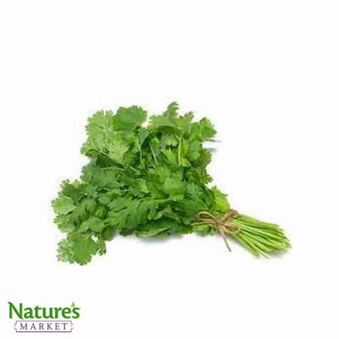 Coriander (Chemical Free)