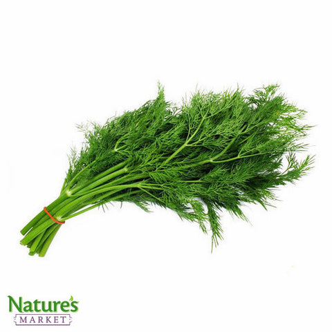 Dill (Chemical Free)