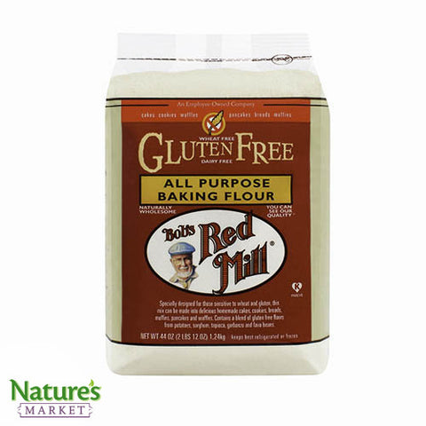 All Purpose Baking Flour (Gluten Free)