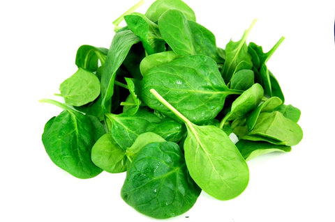Baby Spinach (125g)