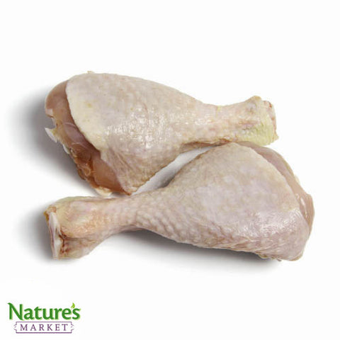 Chicken Drumsticks (Hormone Free- Frozen)