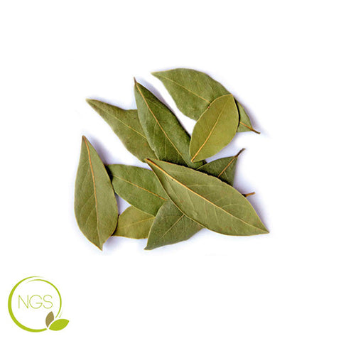 Dried Bay Leaves (Safe Agriculture)