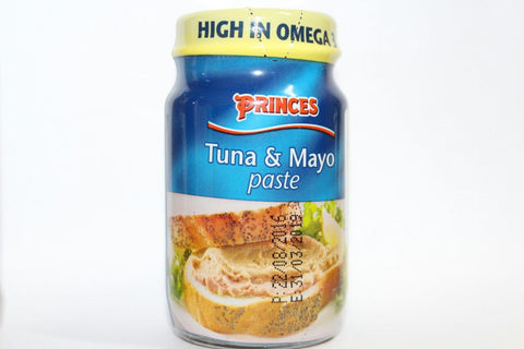 Princes paste TUNA & MAYO