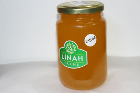 Citrus Honey 250 gm