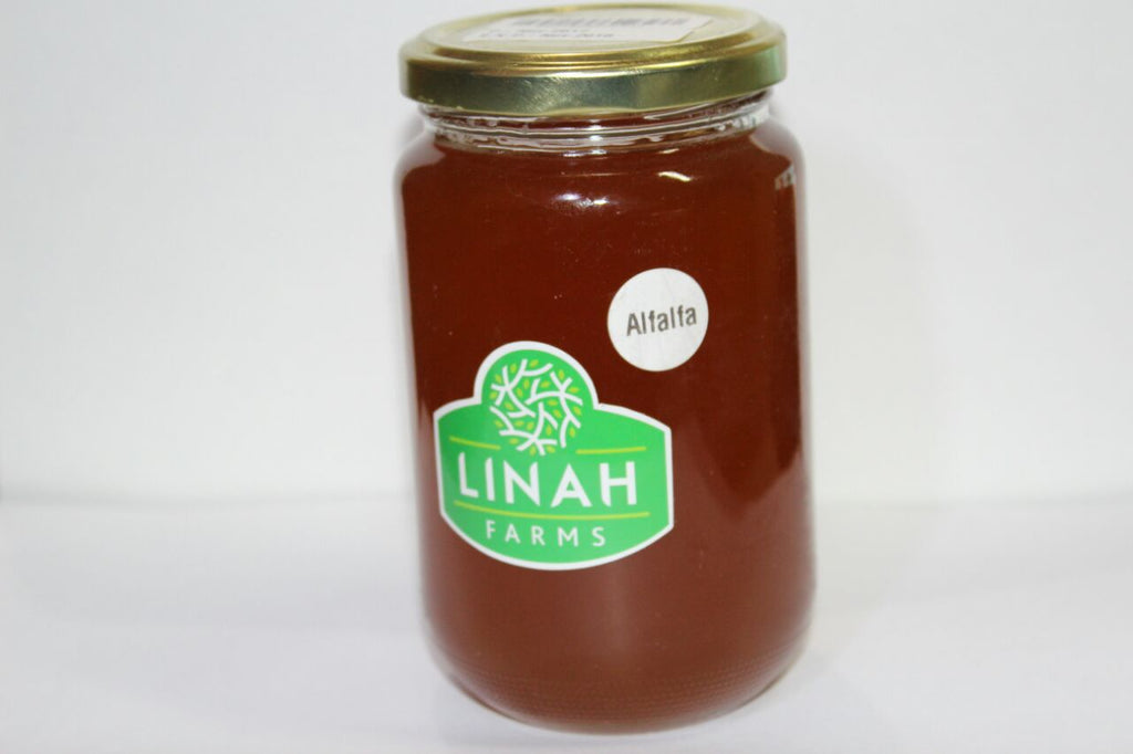 Alfalfa Honey 1 kg
