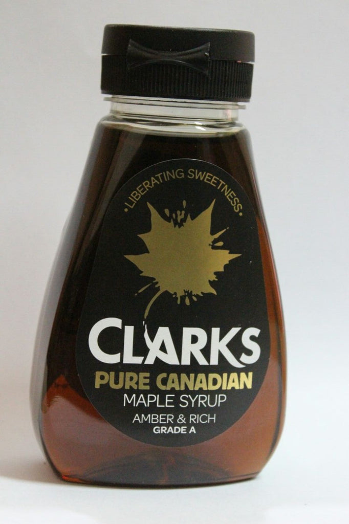 Clarks Maple Pure Syrup