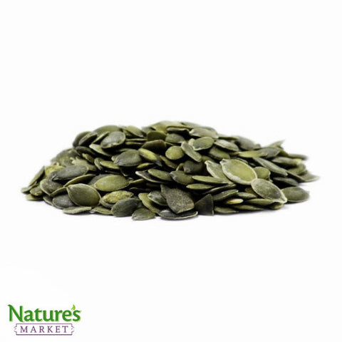 Pumpkin Seeds- Hulled