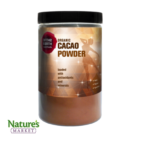 Cacao Powder (Organic)