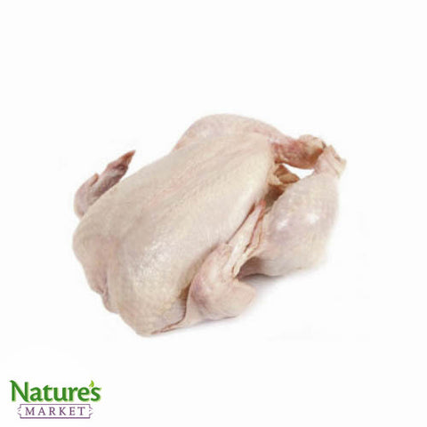 Balady Whole Chicken (Chemical Free- Frozen)