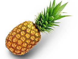 Imported Pineapples