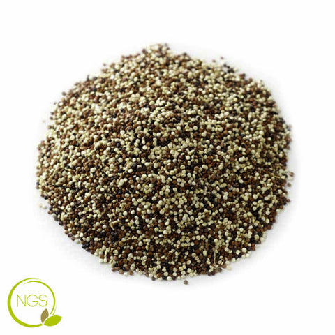 Mixed Quinoa Peruvian (White & Red)