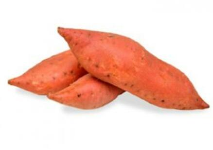 Organic Sweet Potatoes (1kg)(Jana)