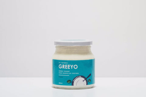 Greek Yogurt Large