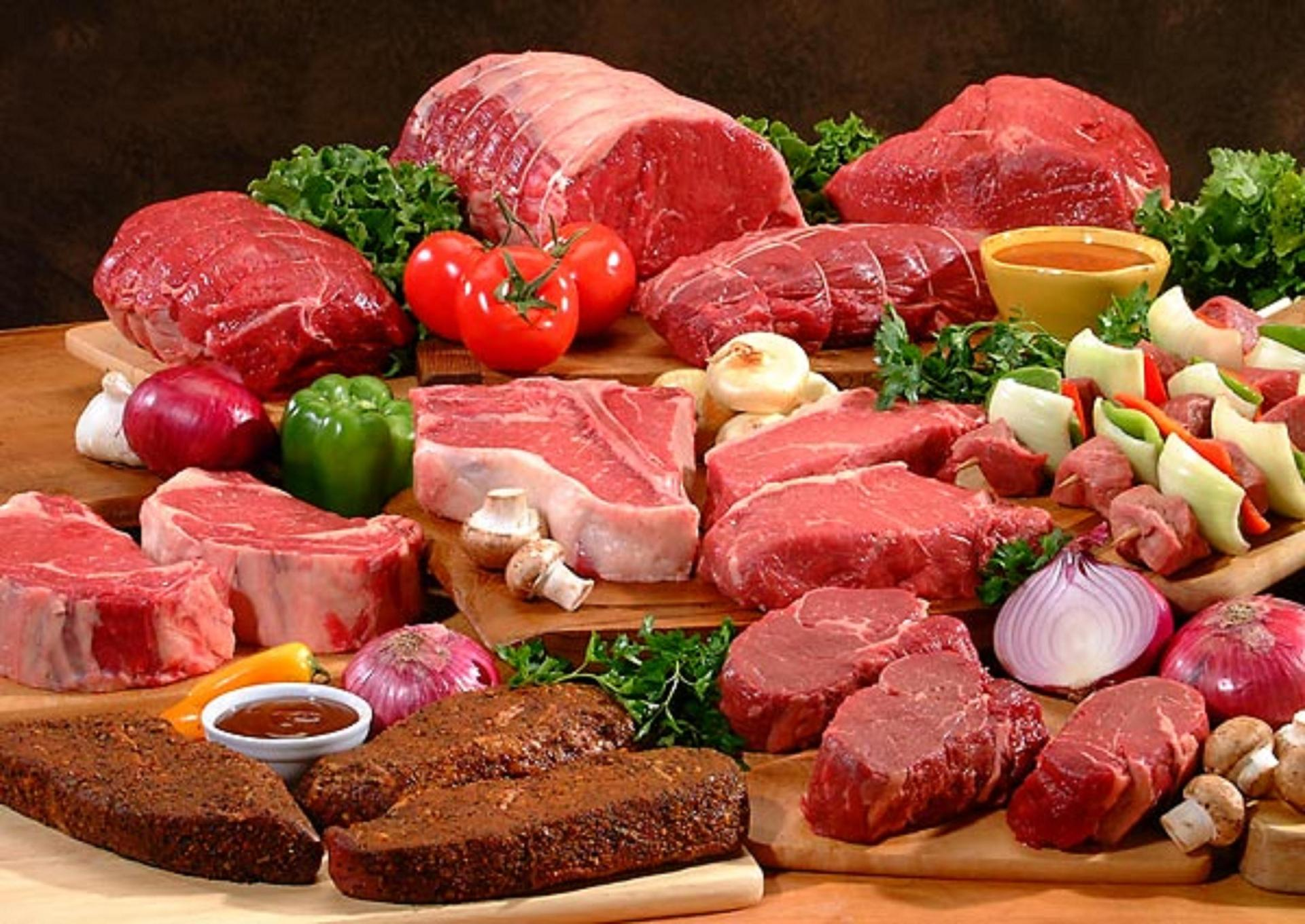 Check our Beef & Poultry Products