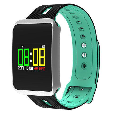 TF1 Smart Watch for iOS/Android Phones