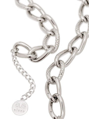 TAYLOR Necklace - Silver