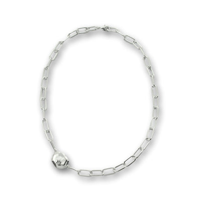 AEOLIAN Necklace - Silver