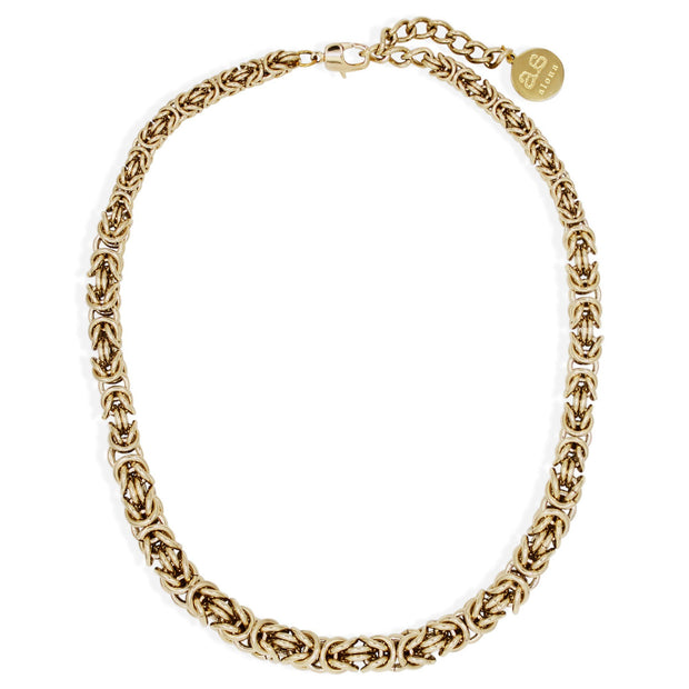 AVALONE Necklace - Gold