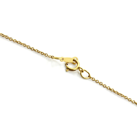 EYENAMOUR Necklace - Gold