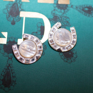 BETTINA Earrings - Silver