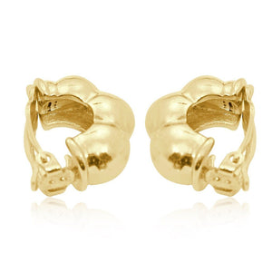 NOVELLA Earrings - Gold