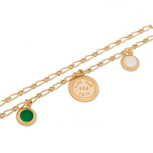 JULIETTE Necklace - Gold