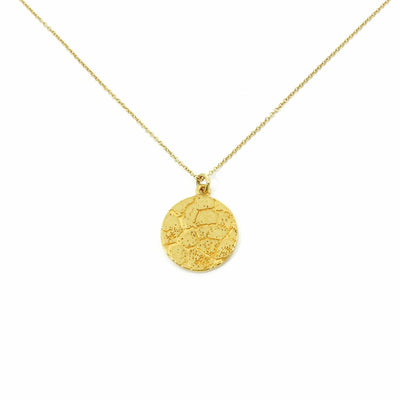 KHEMIA Necklace - Gold