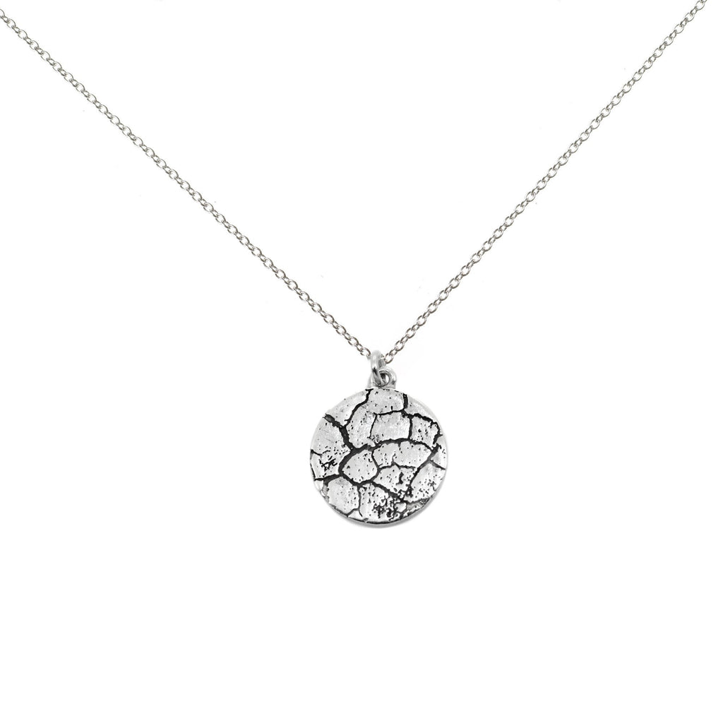 KHEMIA Necklace - Silver - Alona  - 1