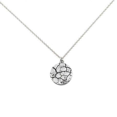 KHEMIA Necklace - Silver