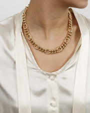 LANA Necklace - Gold