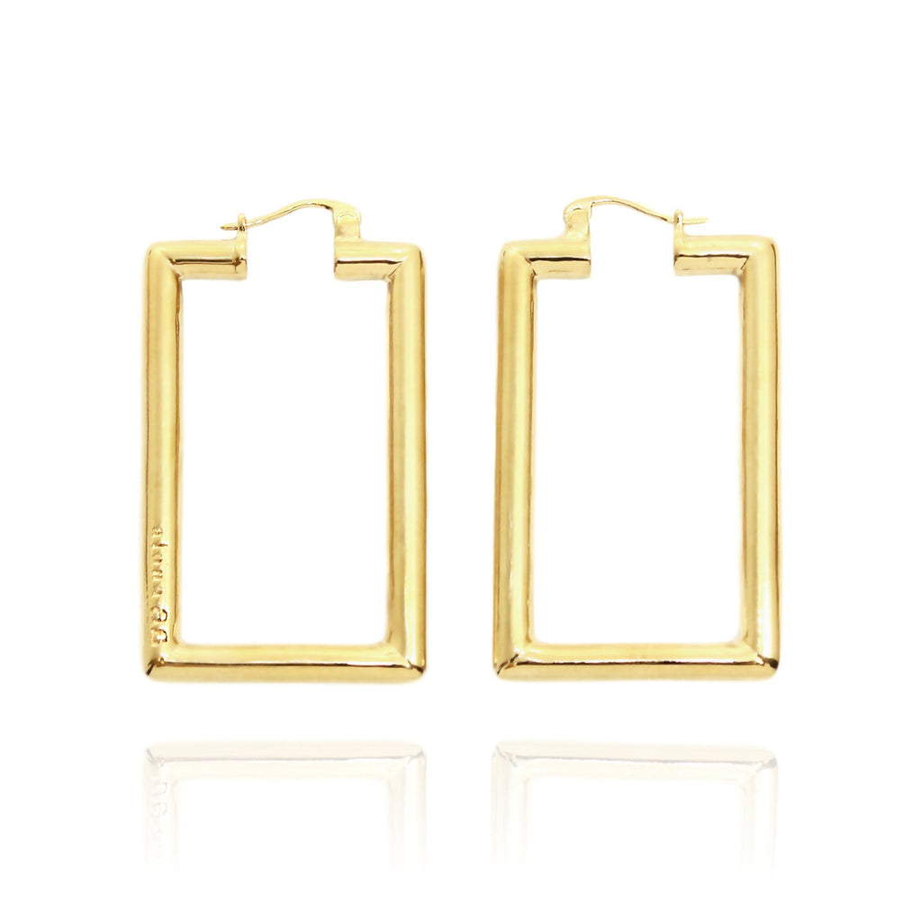 MARLOW Earrings - Gold