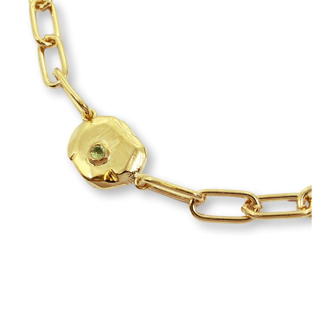 AEOLIAN Necklace - Gold