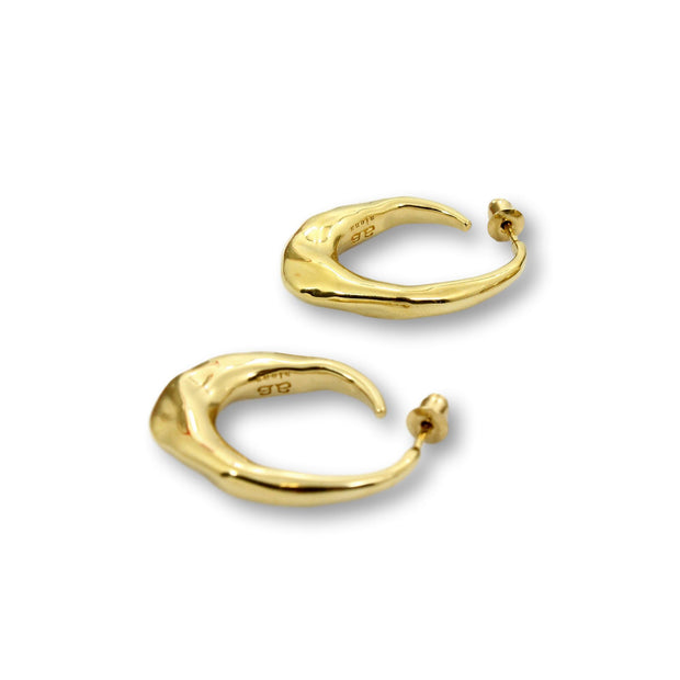 PANAREA Earrings - Gold