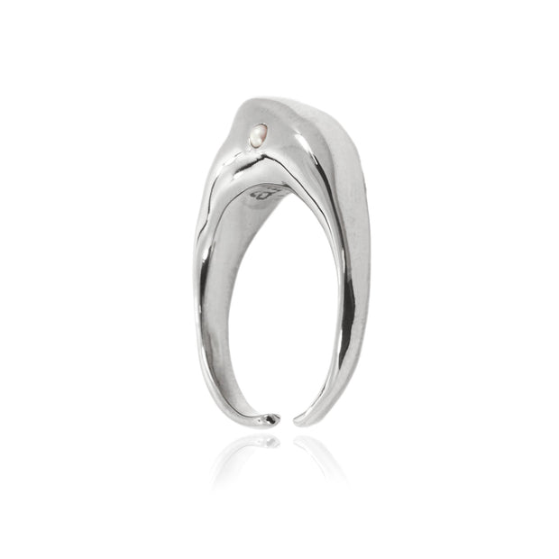 PANAREA Ring - Sterling Silver