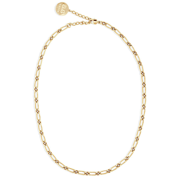 STEPHANE Necklace - Gold