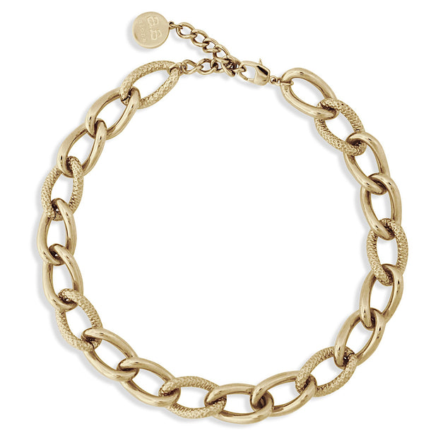 TAYLOR Necklace - Gold