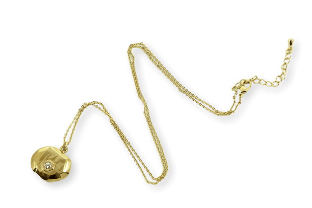 SALINA Necklace - Gold