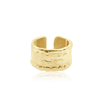 GAIA Ring - Gold