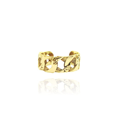 MAXBILL Ring - Gold